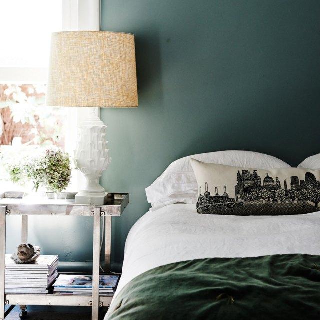 como elegir el color del dormitorio