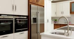 organizar y amueblar una cocina