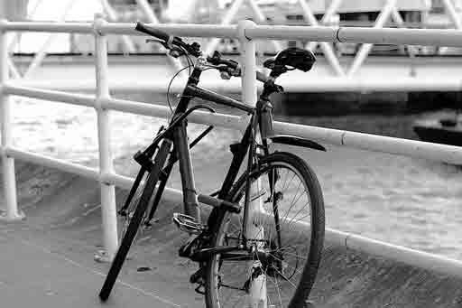 moverse en bici por tres cantos
