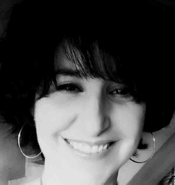 Carmen Crespo escritora