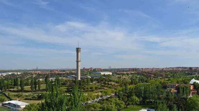 tres cantos entre las ciudades más ricas de españa