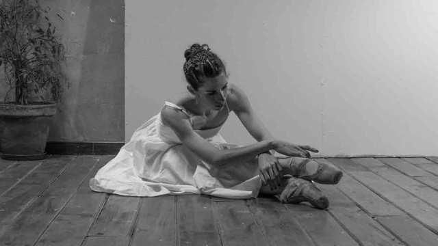 quiero ser bailarina