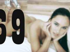 las mejores posturas para hacer un 69 con tu pareja
