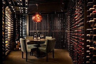 Cellier h3 restaurant