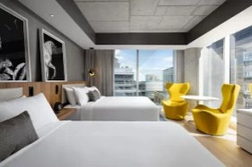 Harmonie Hotel Humaniti Montreal