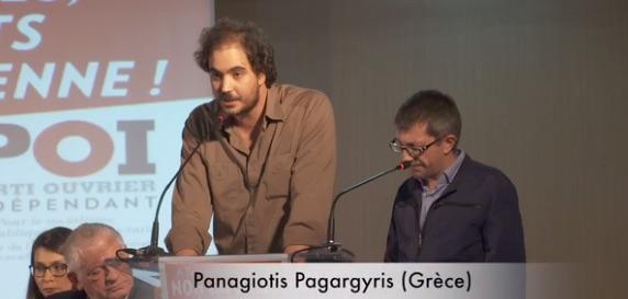 campagne Grèce