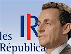 Sarkozy Les Republicains