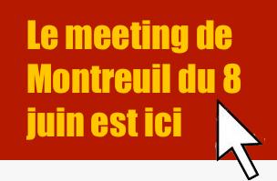 bouton Montreuil meeting 8 juin