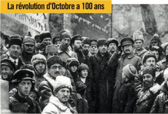Lénine Trotsky photo tronquée