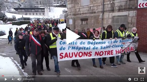 video St-Claude