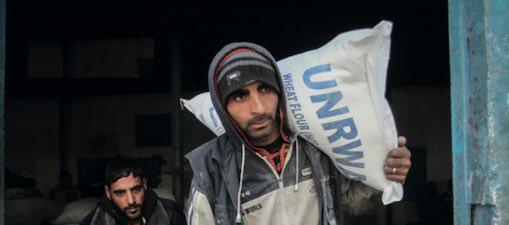 Affamer Palestine
