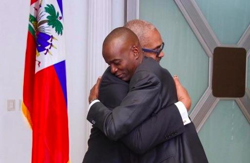 haiti Lafontant Jovenel