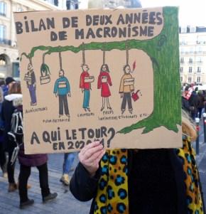 Rennes 5 décembre