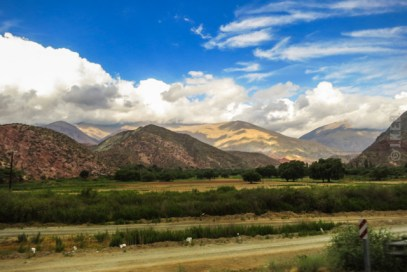 on the road south, to Salta (2)
