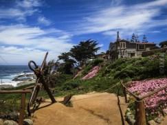 Casa del Isla Negra
