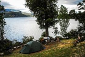 Λίμνη Lacar
