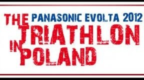 Panasonic Evolta Triathlon