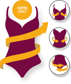 Arena Bodylift Icon Shape Sensitive