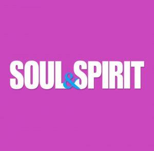 Latte Lindsay    Lindsay Allister    Soul and Spirit