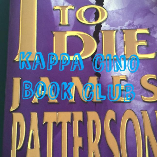 1st to Die James Patterson Womens Murder Club
