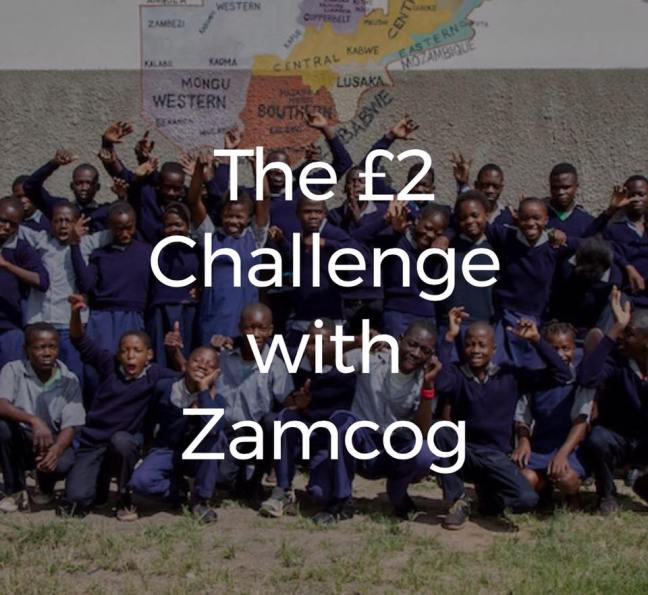 £2 challenge