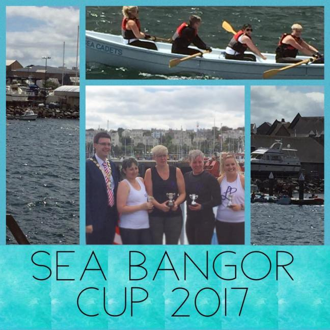 sea bangor cup