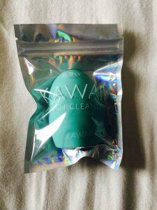 Glossy Box Kawaii Enterprise brush cleaning egg