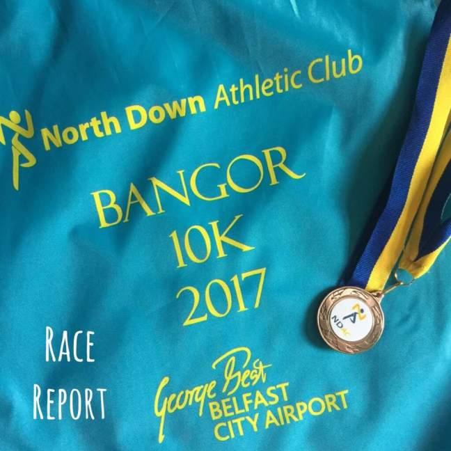 Bangor 10k