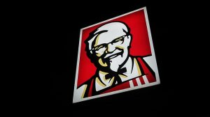 The Healthiest Meals To Order At Fast Food Restaurants KFC