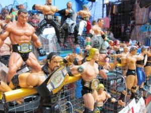 WWF Wrestling 90s kids