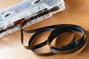 mixtapes 90's kids