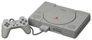 playstation 90s kids