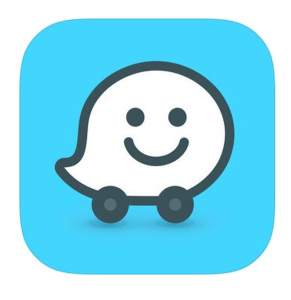 waze \\ Apps That Are Guaranteed To Make Your Life Easier
