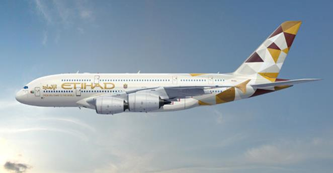 Etihad calls for greater consumer choice in aviation