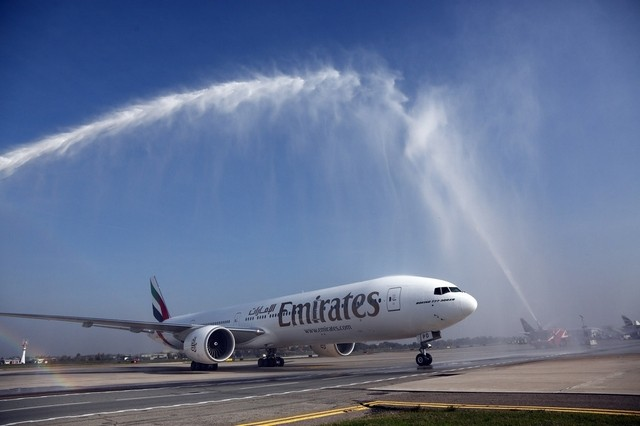 Emirates launches daily flights to Bologna