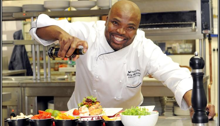South African flavour at Taste of Melbourne