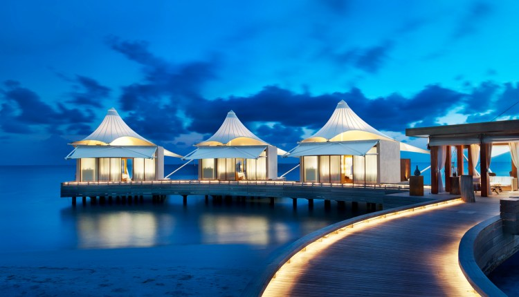 W Maldives introduces Extreme Island Takeover package
