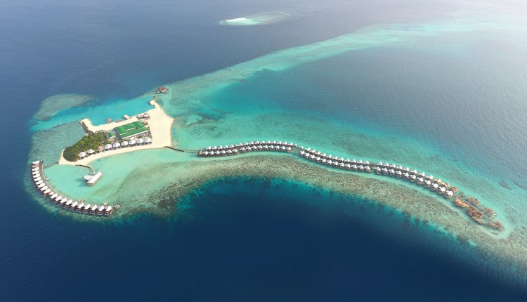 Grand Park Kodhipparu, Maldives to open in 2017
