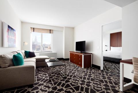 Schermerhorn Factory transforms into Hilton Brooklyn New York