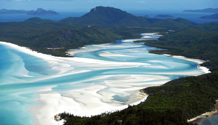 Whitsundays set to receive massive investment in tourism infrastructure