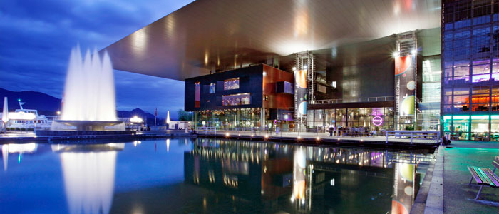 Switzerland gears up for the Lucerne Festival 2017