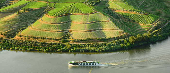 Scenic launches pre-release on luxury Europe river cruising