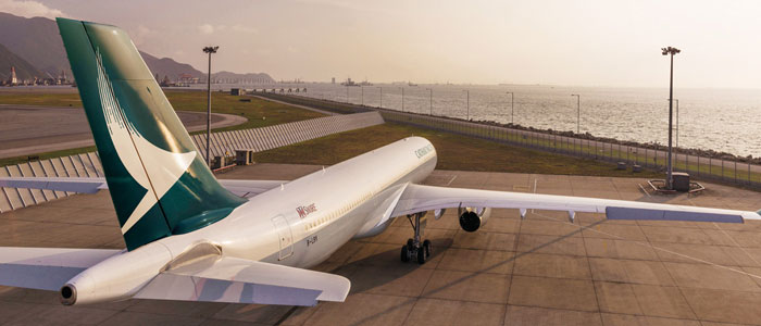 Cathay Pacific backs Adelaide with fifth flight