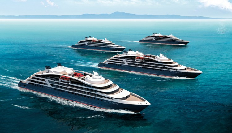 A second Ponant Explorer on the way