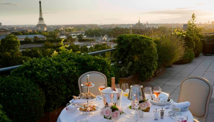 Easter getaways for the whole family by Dorchester Collection