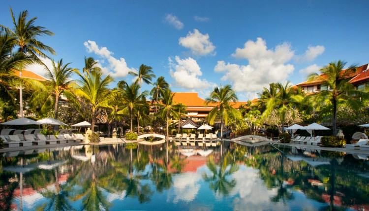A restful Nyepi Day break at The Westin Resort Nusa Dua, Bali