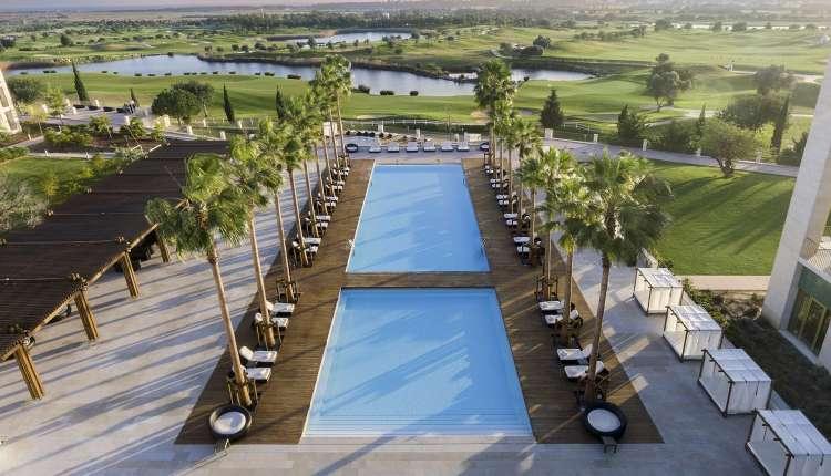 Anantara Vilamoura Algarve Resort launches in Portugal