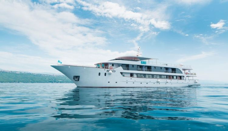 Katarina Line to launch new line of ultra-deluxe small ship cruisers