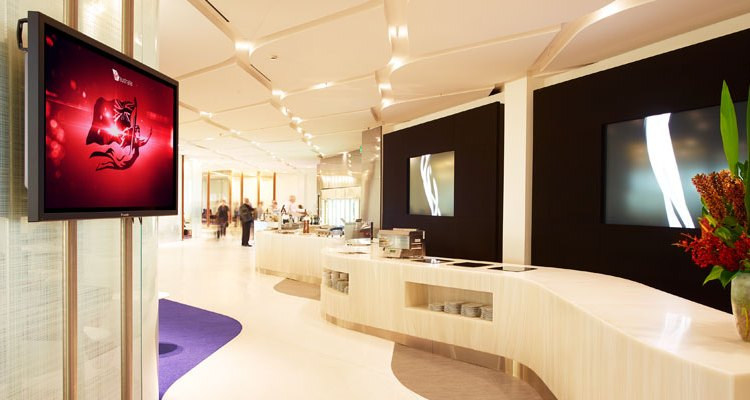 Virgin Australia opens lounges to Qantas Frequent Flyers