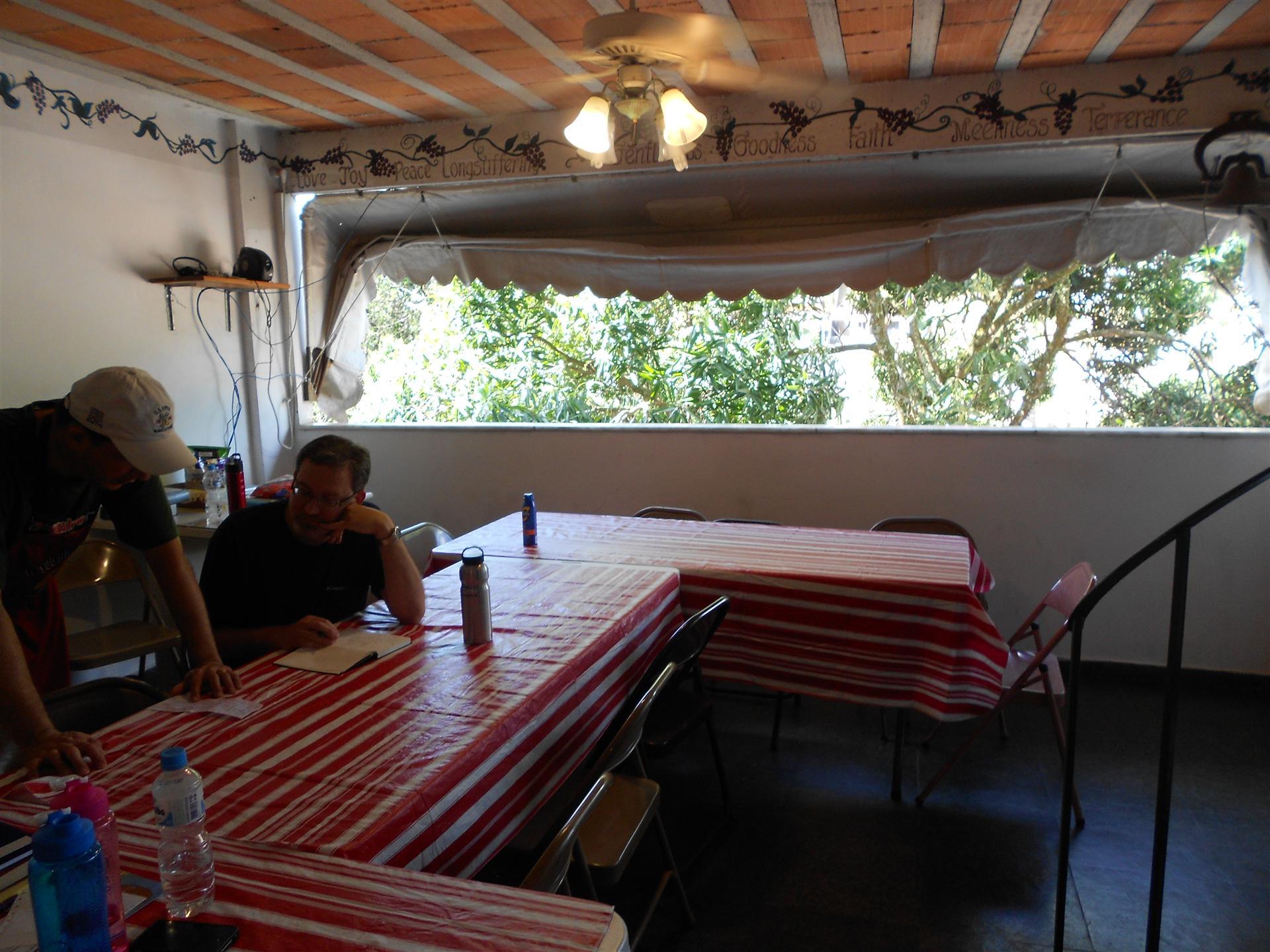 Dining / Meeting Room